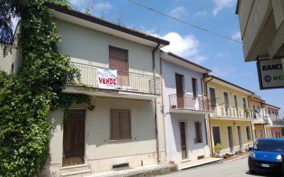 Vendita casa Venticano