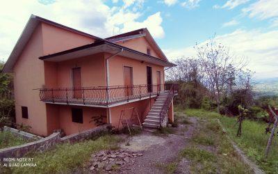 Affitto Montemiletto villa