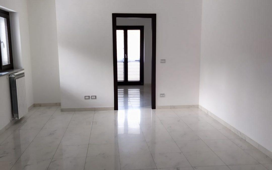 Affittasi appartamento San Giorgio del Sannio