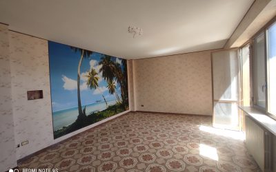 Paternopoli, appartamento ampia metratura, luminoso